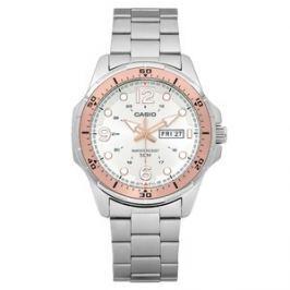 Pánské hodinky Casio MTD-100D-7A1VDF