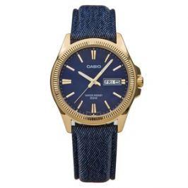 Pánské hodinky Casio MTP-E111GBL-2ADF