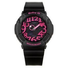 Dámské hodinky Casio BGA-130-1B