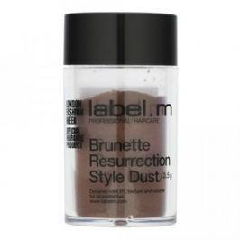 Label.M Complete Ressurection Style Dust pudr pro hnědé odstíny 3,5 g