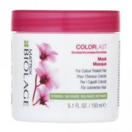 Matrix Biolage Colorlast Mask maska pro barvené vlasy 150 ml