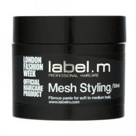 Label.M Complete Mesh Styling modelující pasta pro střední fixaci 50 ml