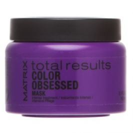 Matrix Total Results Color Obsessed Mask maska pro barvené vlasy 150 ml
