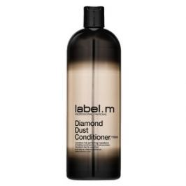 Label.M Diamond Dust Conditioner kondicionér s diamantovým prachem 1000 ml