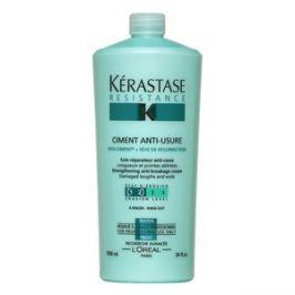 Kérastase Resistance Strengthening Anti-Breakage Cream balzám pro poškozené vlasy 1000 ml