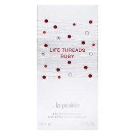 La Prairie Life Threads Ruby parfémovaná voda pro ženy 10 ml Odstřik