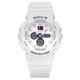Dámské hodinky Casio BA-120TR-7B