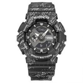 Dámské hodinky Casio BA-110TX-1A