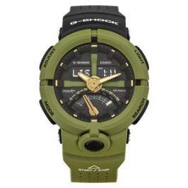 Pánské hodinky Casio GA-500P-3ADR
