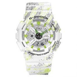 Pánské hodinky Casio GA-110TX-7A