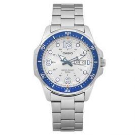 Pánské hodinky Casio MTD-100D-7A2VDF
