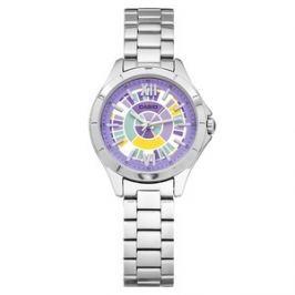 Dámské hodinky Casio LTP-E129D-6A