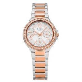 Dámské hodinky Casio SHE-3805SPG-7A