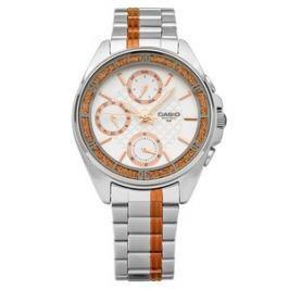 Dámské hodinky Casio LTP-2086RG-7A
