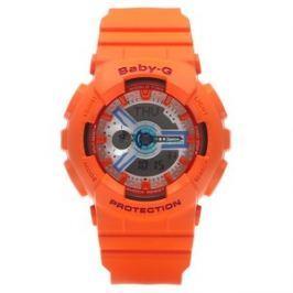 Dámské hodinky Casio BA-110SN-4A
