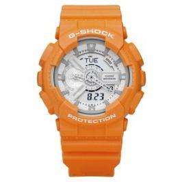 Pánské hodinky Casio GA-110SG-4AER
