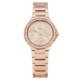 Dámské hodinky Casio SHE-3805PG-9A
