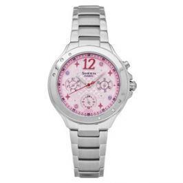 Dámské hodinky Casio SHE-3032D-4A