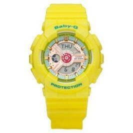 Dámské hodinky Casio BA-110CA-9A