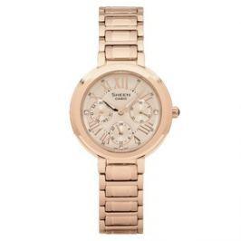 Dámské hodinky Casio SHE-3034PG-9A