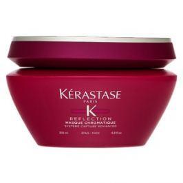 Kérastase Réflection Masque Chromatique ochranná maska pro hrubé a barvené vlasy 200 ml