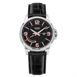 Pánské hodinky Casio MTP-E124L-1AVDF