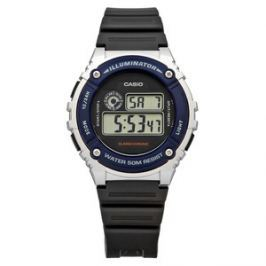 Pánské hodinky Casio W-216H-2A