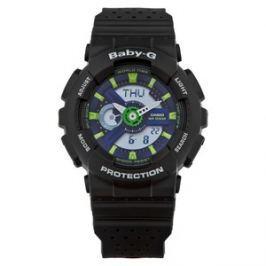 Dámské hodinky Casio BA-110PP-1A