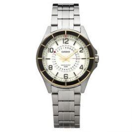 Pánské hodinky Casio MTF-118BD-9A