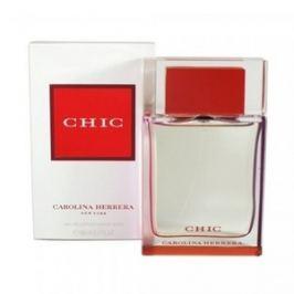 Carolina Herrera Chic For Women parfémovaná voda pro ženy 80 ml