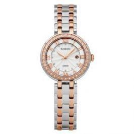 Dámské hodinky Casio SHE-4034BSG-7A