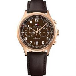 Pánské hodinky Tommy Hilfiger 1791387