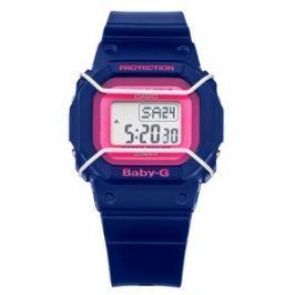 Dámské hodinky Casio BGD-501FS-2
