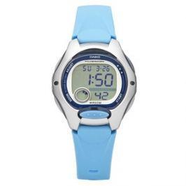 Dámské hodinky Casio LW-200-2BVDF