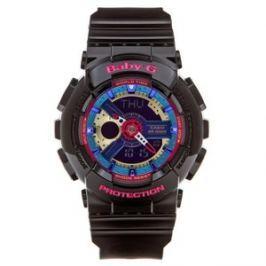 Dámské hodinky Casio BA-112-1A