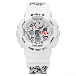 Dámské hodinky Casio BA-120KT-7A