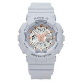 Dámské hodinky Casio BA-110GA-8A