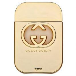 Gucci Guilty Eau Pour Femme toaletní voda pro ženy 75 ml