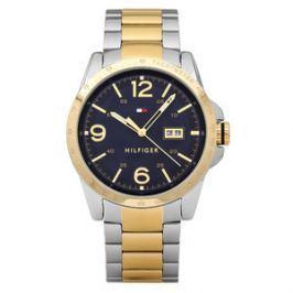 Pánské hodinky Tommy Hilfiger 1791453