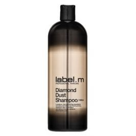 Label.M Diamond Dust Shampoo šampon s diamantovým prachem 1000 ml
