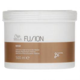 Wella Professionals Fusion Intense Repair Mask posilující maska pro poškozené vlasy 500 ml