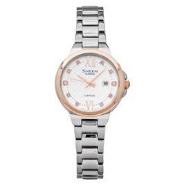 Dámské hodinky Casio SHE-4524SPG-7A