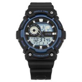 Pánské hodinky Casio AEQ-200W-2A