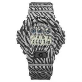 Pánské hodinky Casio DW-6900ZB-8