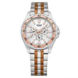 Pánské hodinky Casio MTD-300RG-7AVDF