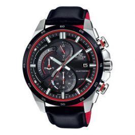 Pánské hodinky Casio EQS-600BL-1A