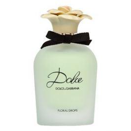 Dolce & Gabbana Dolce Floral Drops toaletní voda pro ženy 75 ml