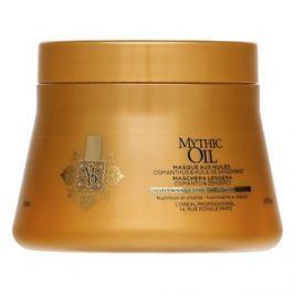 L´Oréal Professionnel Mythic Oil Oil Light Masque maska pro jemné a normální vlasy 200 ml