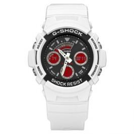 Pánské hodinky Casio AW-591SC-7ADR