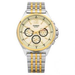 Pánské hodinky Casio MTP-E303SG-9A